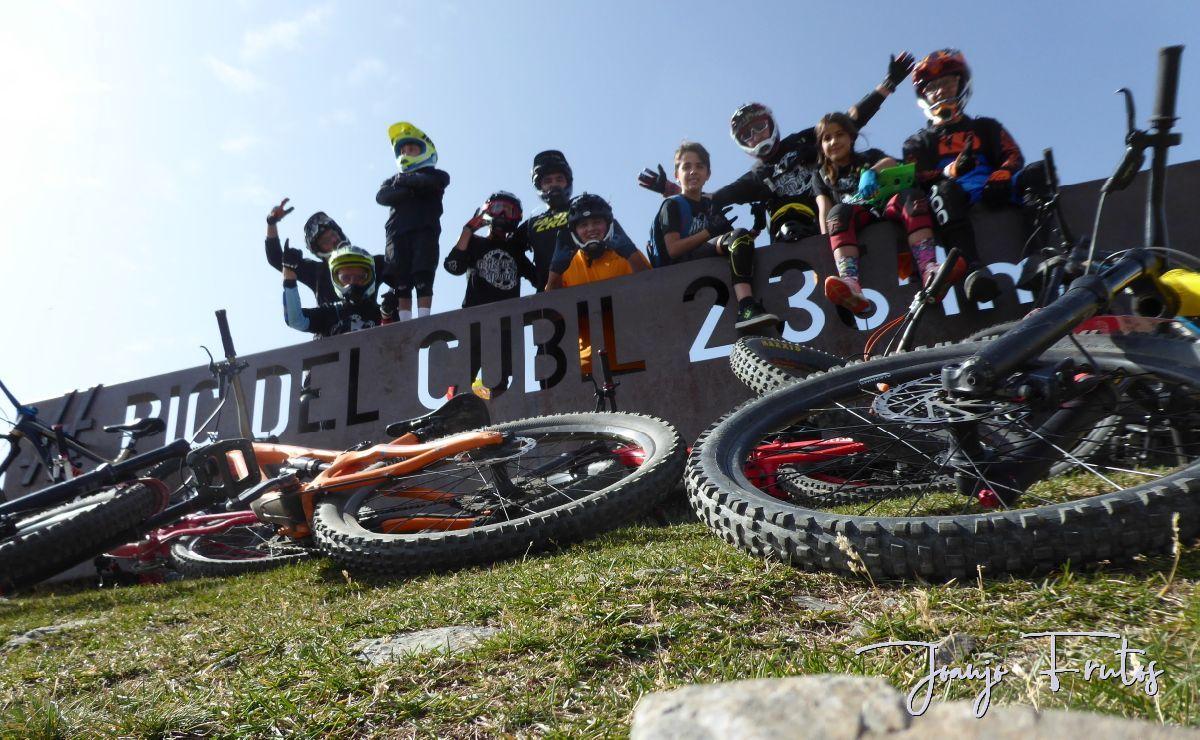 P1290002 - De Bike Park por Andorra.