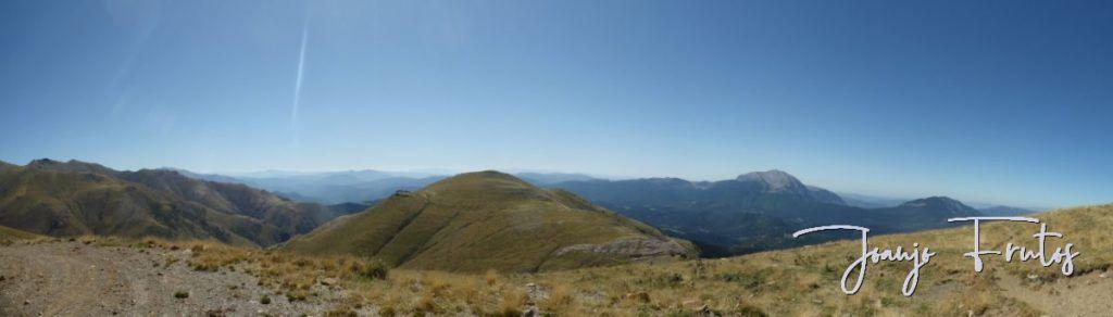 Panorama 1 1024x292 - Septiembre, mi primera Integral de este mes ... Valle de Benasque.