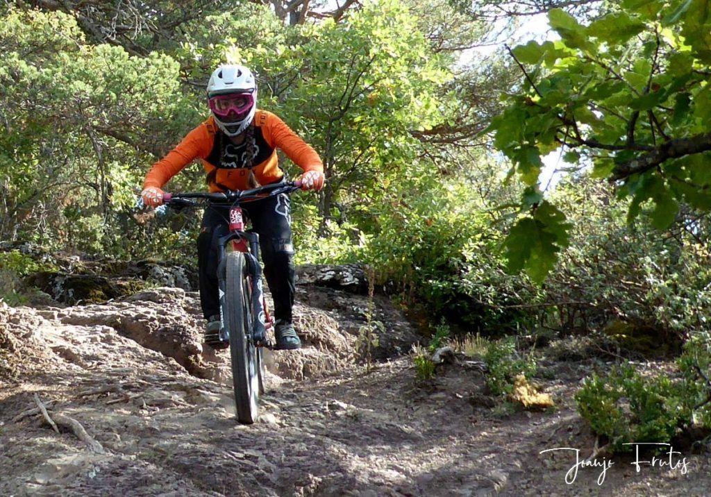 P1290551 1 1024x716 - A por otro Col de Fades, enduro btt en Valle de Benasque.