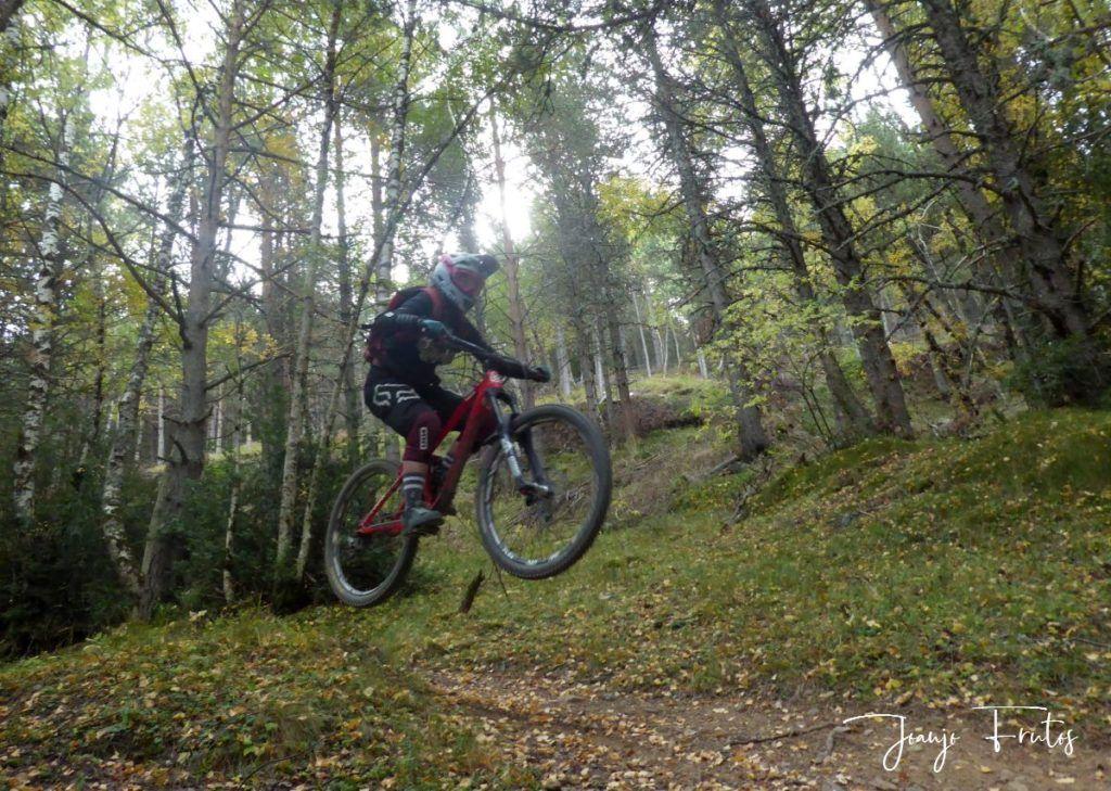P1290631 1024x729 - Bike Park en Cerler ...