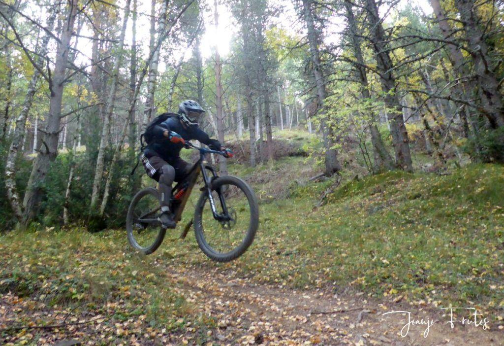 P1290634 1024x702 - Bike Park en Cerler ...