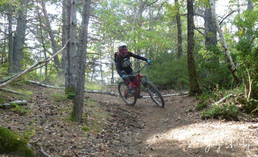 P1290665 1024x623 - Bike Park en Cerler ...
