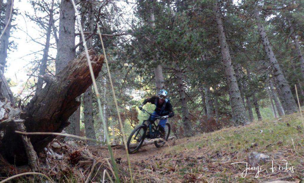 P1290690 1024x617 - Bike Park en Cerler ...