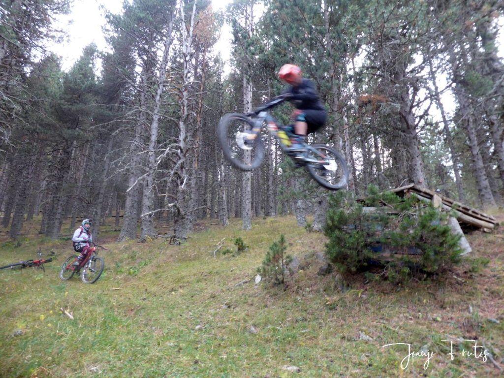 P1290710 1024x768 - Bike Park en Cerler ...