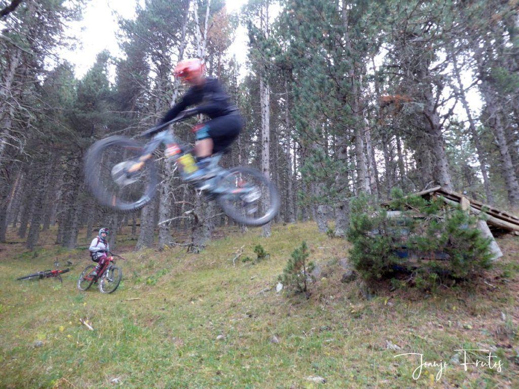 P1290712 1024x768 - Bike Park en Cerler ...