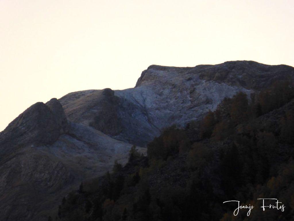 P1290798 1024x768 - Luna y nieve en el ValledeBenasque.