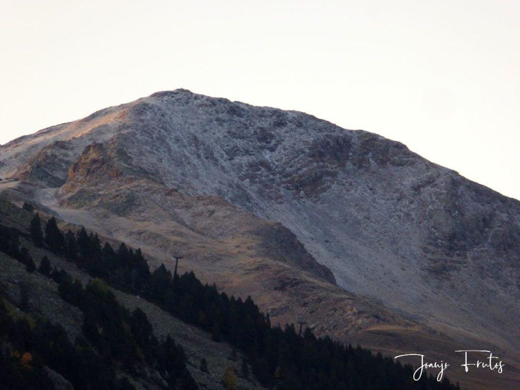 P1290804 1024x768 - Luna y nieve en el ValledeBenasque.