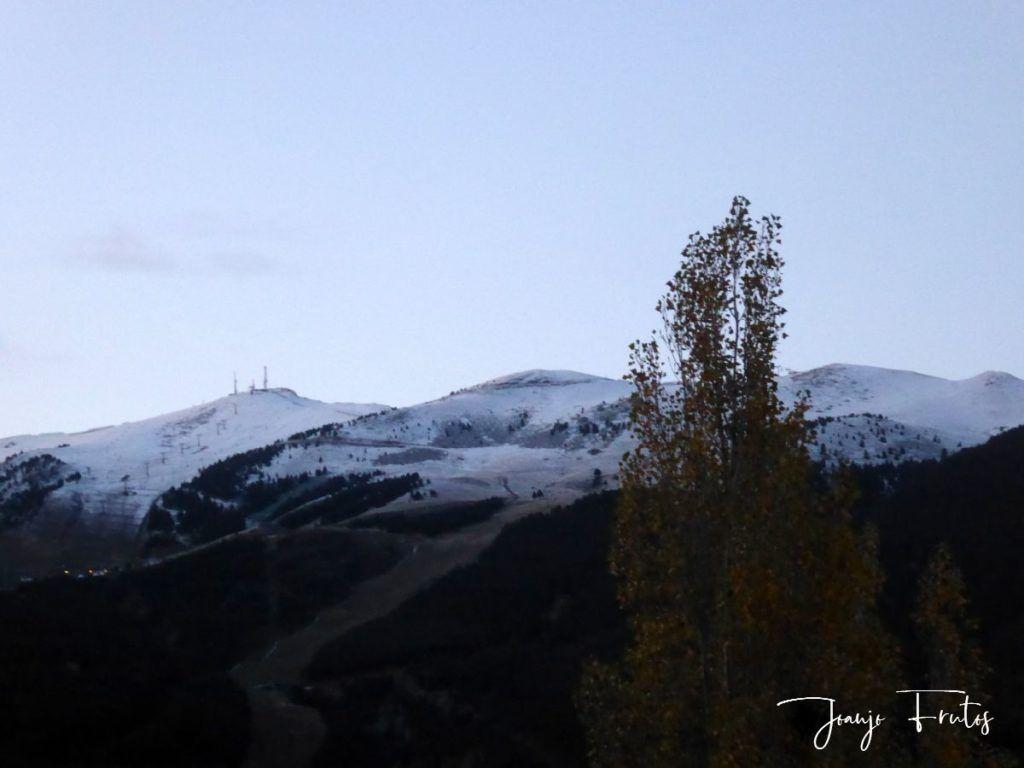 P1300019 1024x768 - Y pasaron las nevadas en el Valle de Benasque.