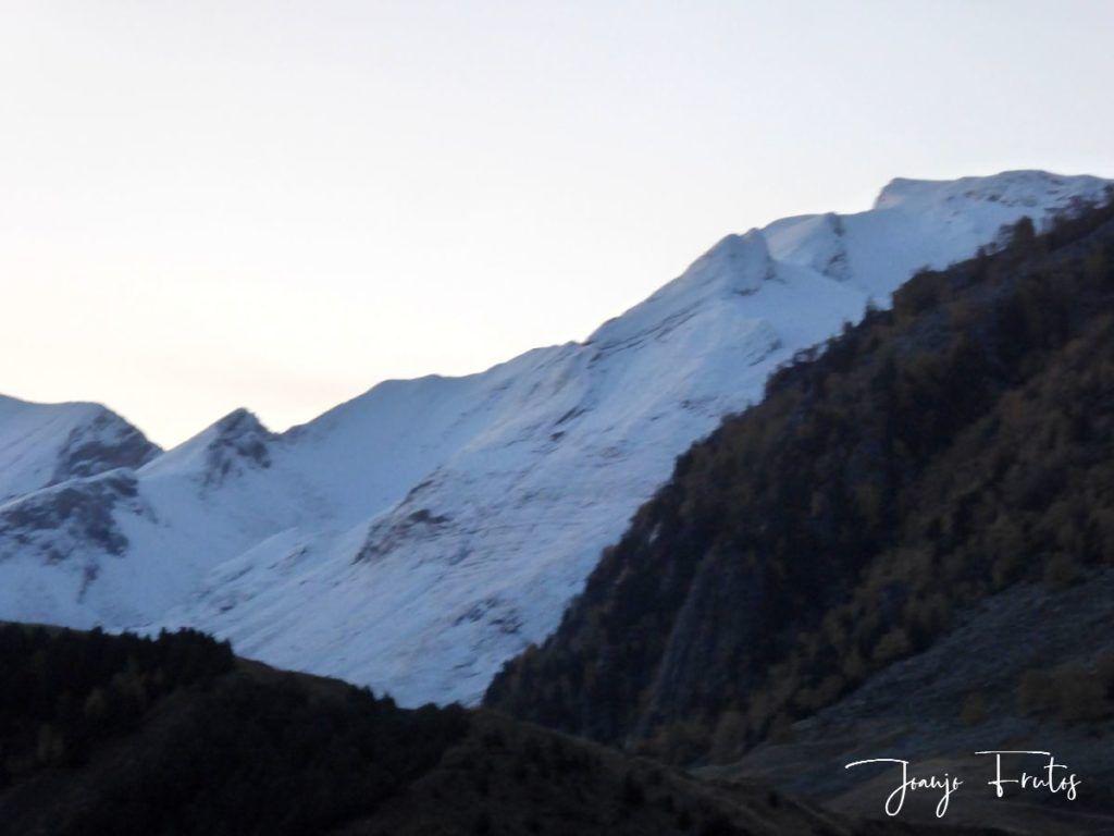 P1300020 1024x768 - Y pasaron las nevadas en el Valle de Benasque.