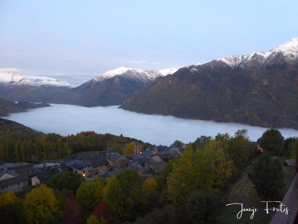 P1300022 1024x768 - Y pasaron las nevadas en el Valle de Benasque.