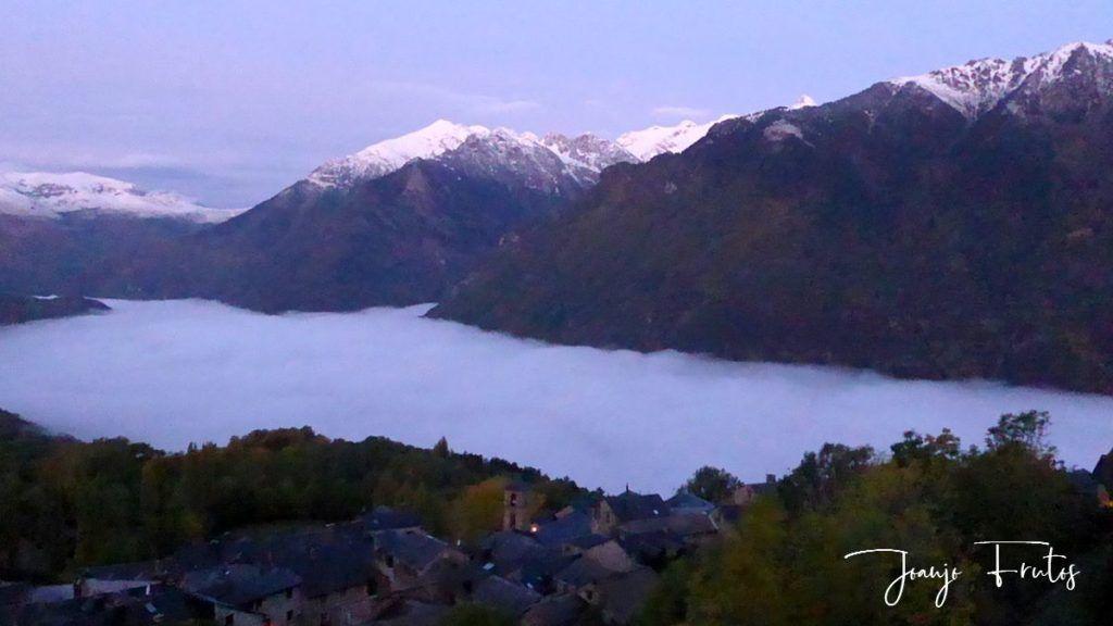 P1300026 1024x576 - Y pasaron las nevadas en el Valle de Benasque.