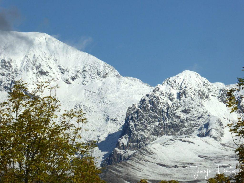 P1300037 1024x768 - Y pasaron las nevadas en el Valle de Benasque.