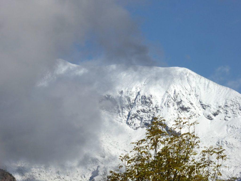 P1300039 1024x768 - Y pasaron las nevadas en el Valle de Benasque.