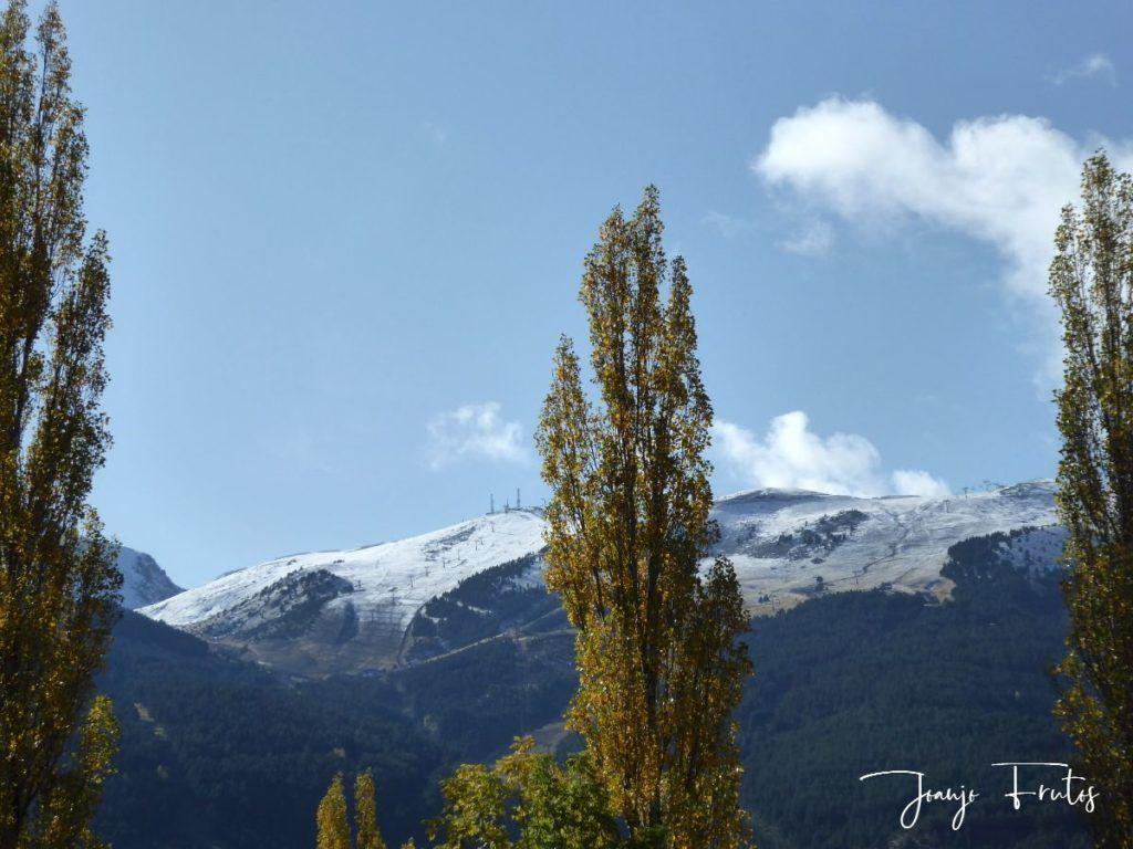 P1300042 1024x768 - Y pasaron las nevadas en el Valle de Benasque.
