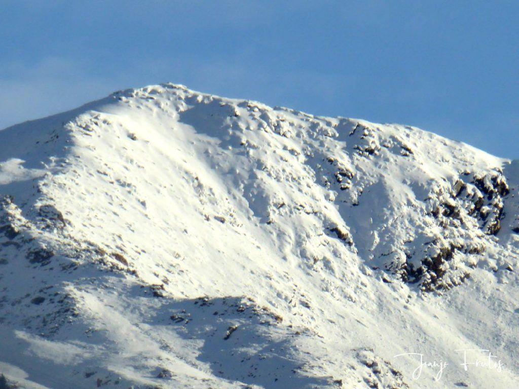 P1300049 1024x768 - Y pasaron las nevadas en el Valle de Benasque.