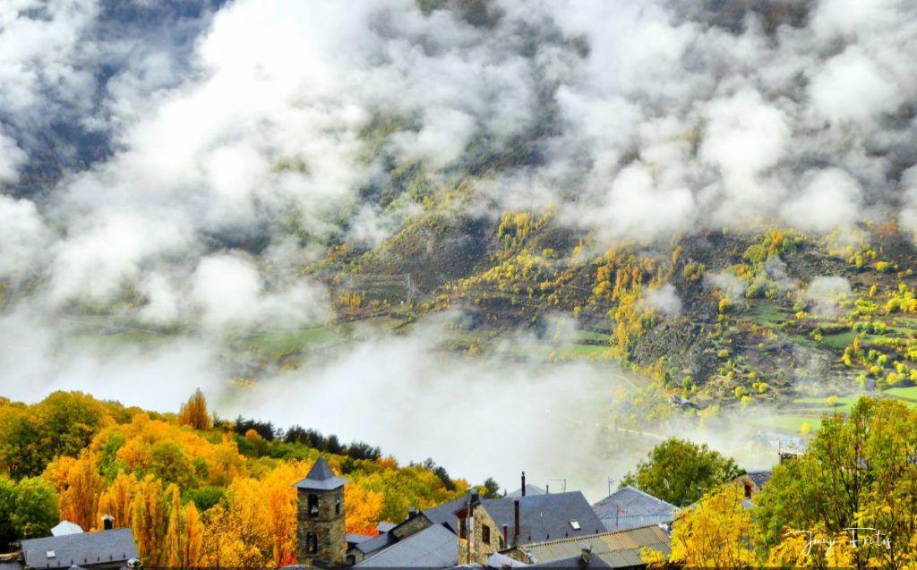 P1300185 fhdr 001 1024x637 - Empezamos noviembre en Cerler, Valle de Benasque.