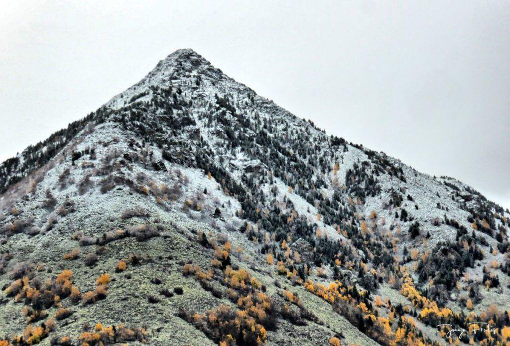 P1300207 fhdr 1024x694 - Empezamos noviembre en Cerler, Valle de Benasque.