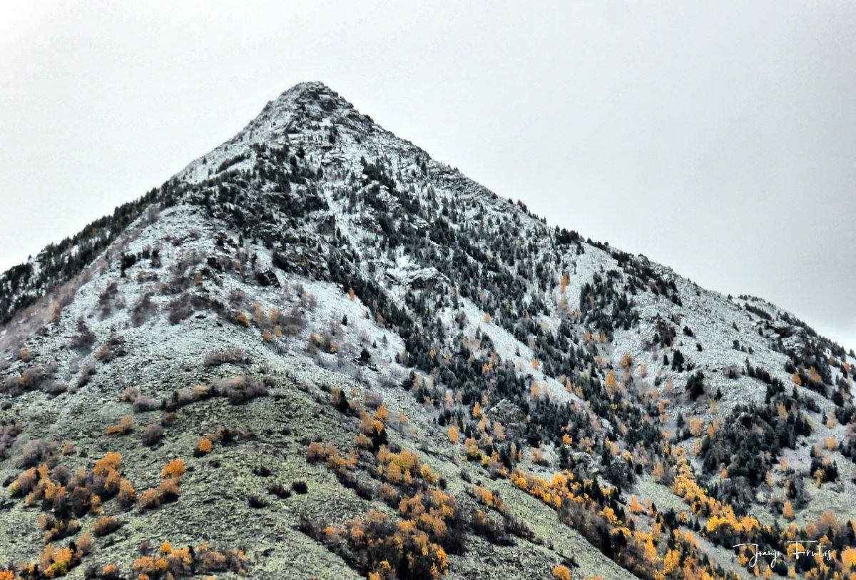 P1300207 fhdr - Empezamos noviembre en Cerler, Valle de Benasque.