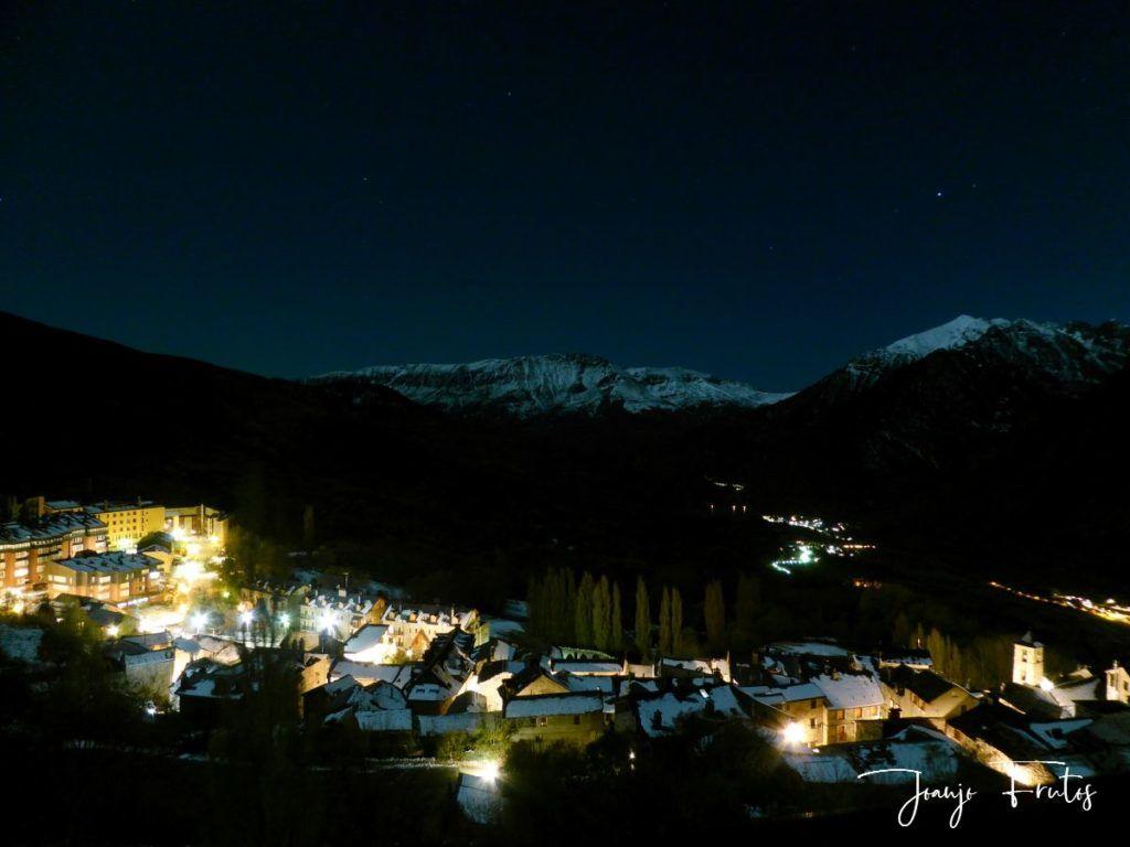 P1300454 1024x768 - Votamos esquiar en familia, Valle de Benasque.