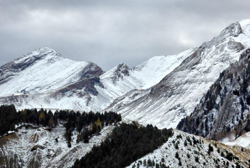 P1300456 fhdr 1024x689 - Modo ON, temporada de nieve en el Valle de Benasque.