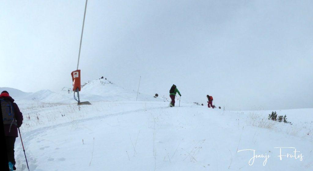 Panorama 1 2 1024x561 - Y repetimos por Ampriu, skimo-Cerler.