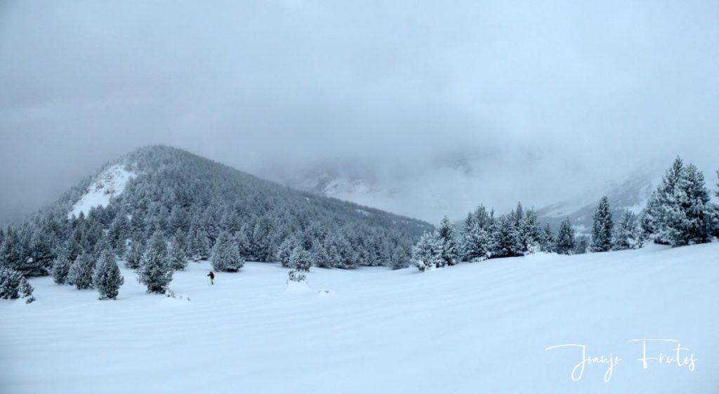 Panorama 3 1024x561 - Inauguramos temporada en Cerler 2019-20120 skimo.