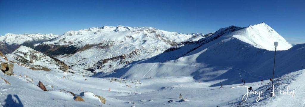 Panorama 3 2 1024x360 - Gallinero el último de skimo en noviembre.