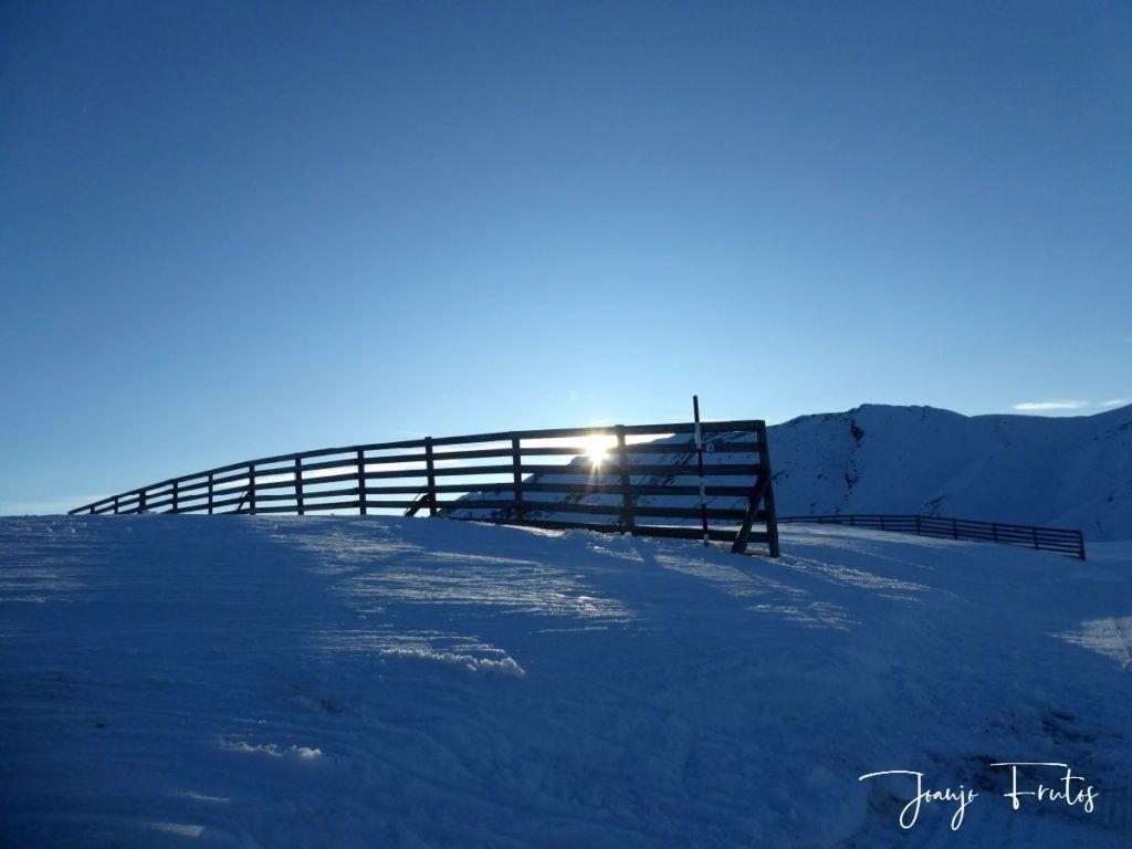 P1310065 1024x768 - El Puente de la nieve en Cerler.
