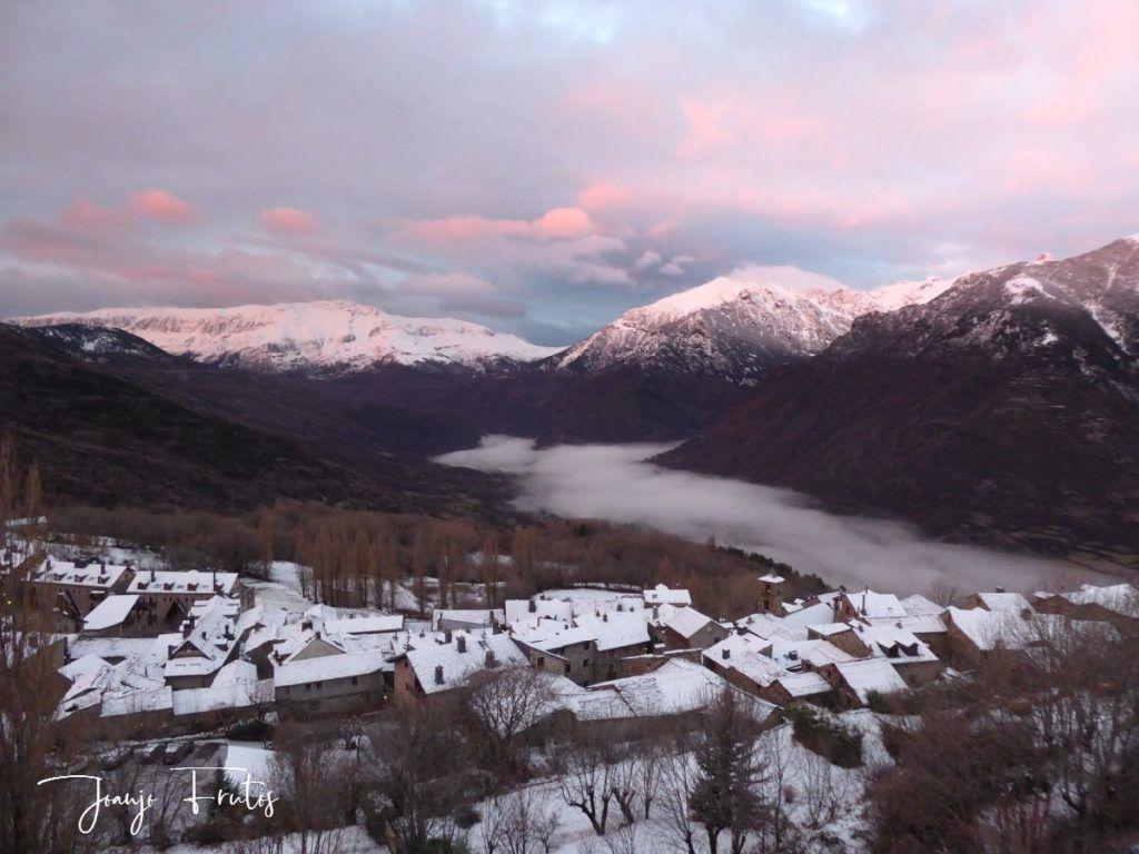 P1310133 1024x768 - Empieza lo bueno, nieva en Cerler.
