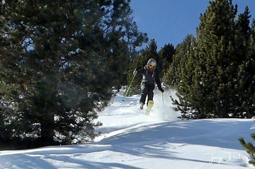 Captura de pantalla 2020 01 19 a las 15.24.13 - Y llegó la primera nevada del 2020 en Cerler (Valle de Benasque)