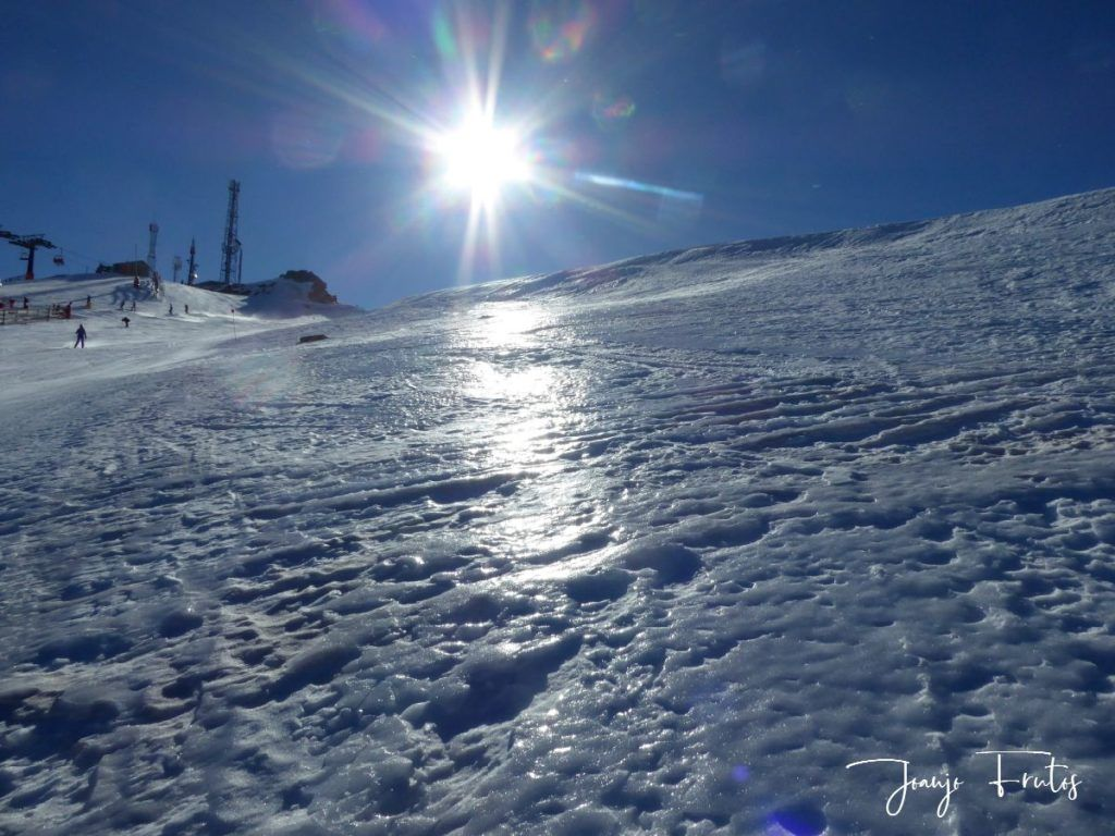 P1310311 1024x768 - Skimo light por Cerler ...