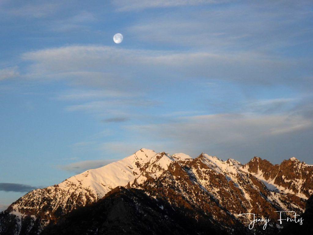 P1310734 1024x768 - Rozando los 80 días esquiados ya en Cerler ...