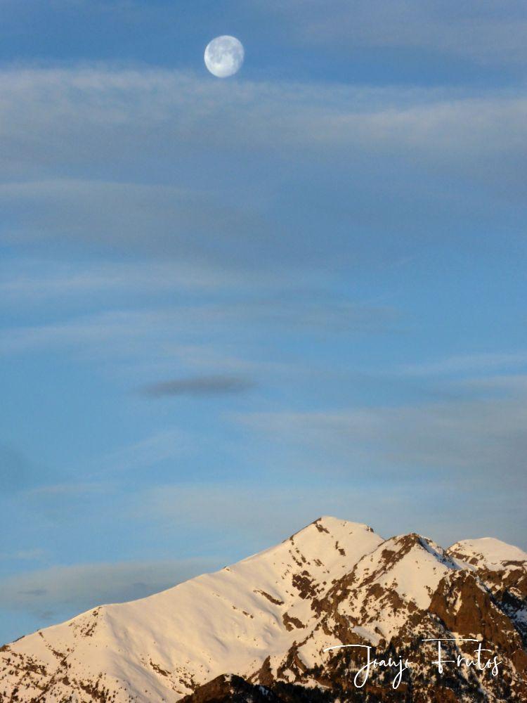 P1310735 - Rozando los 80 días esquiados ya en Cerler ...