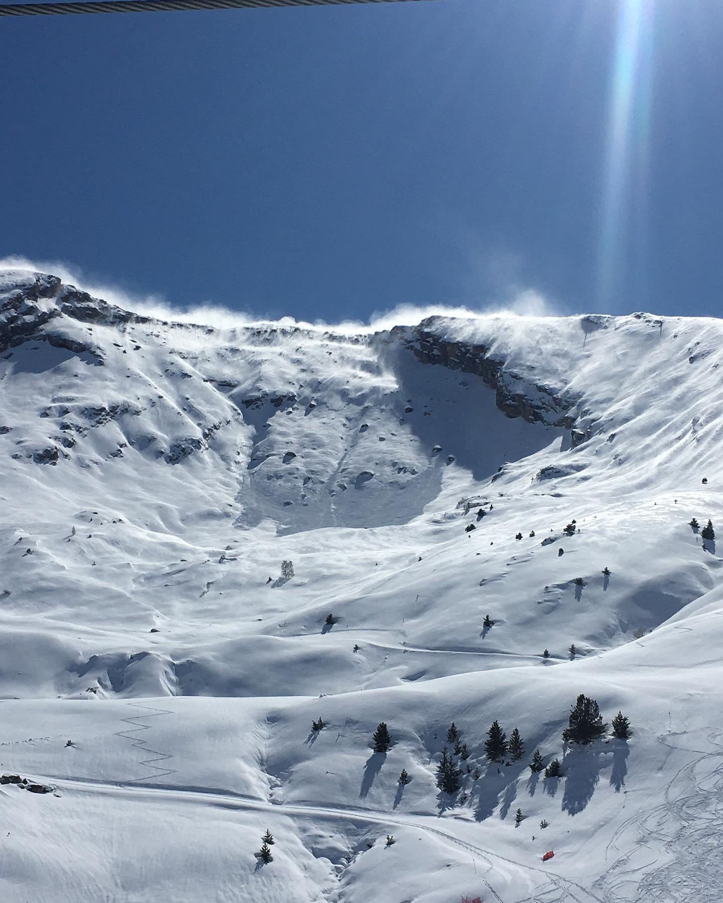 87953430 2942758999078655 1061967931367227392 o - Y ha vuelto la nieve ... Cerler.