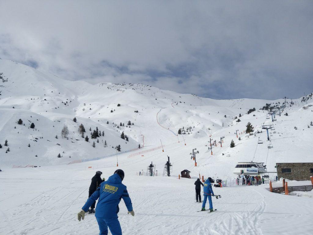 87991050 10218765305756223 9181146469611077632 o 1024x768 - Y ha vuelto la nieve ... Cerler.