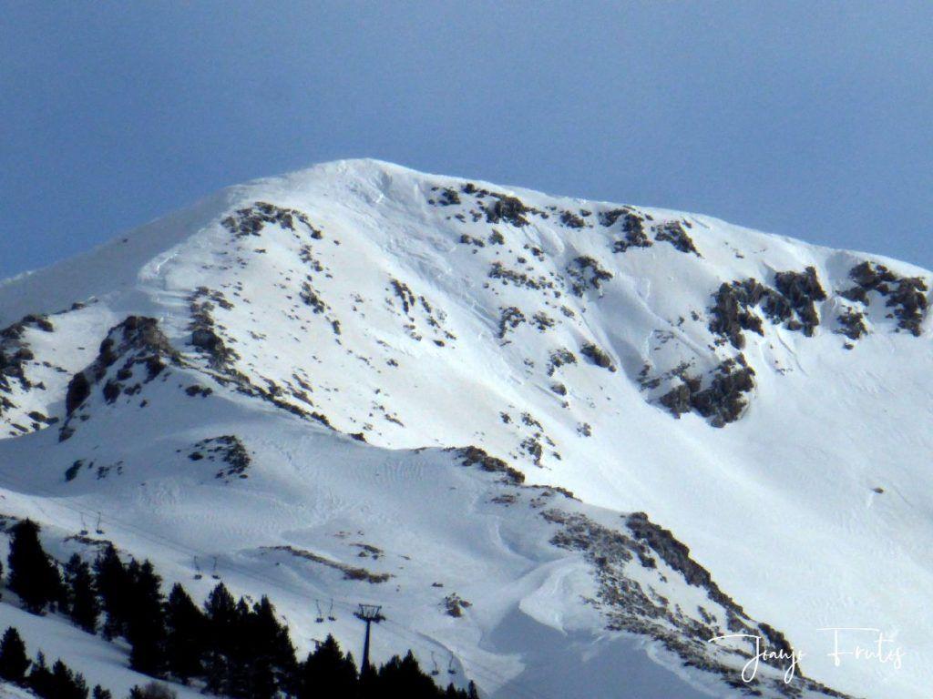 P1310884 1024x768 - Y ha vuelto la nieve ... Cerler.