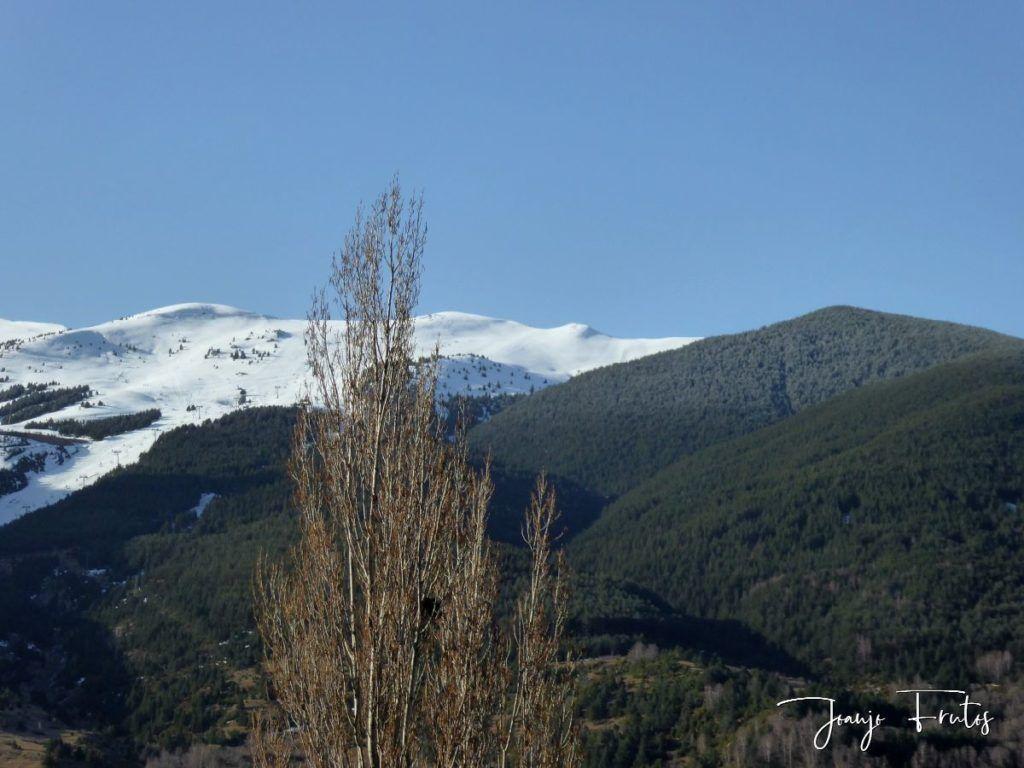 P1320013 1024x768 - Y va a volver a nevar en Cerler.