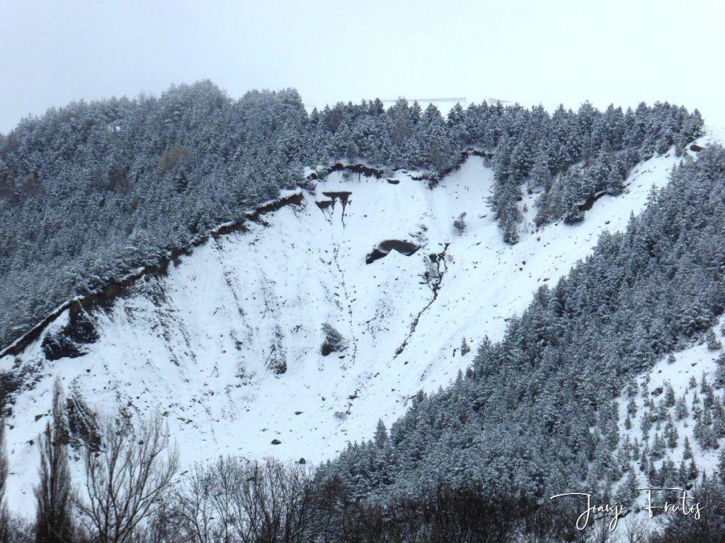 P1320167 1024x768 - Acaba marzo 2020 y sigue nevando en Cerler
