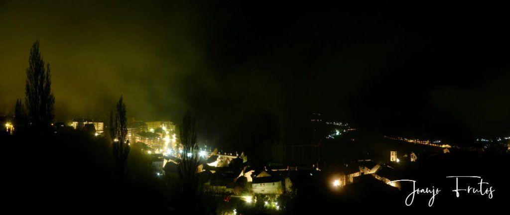 Panorama 1 1 1024x432 - Nevando y confinados en Cerler.