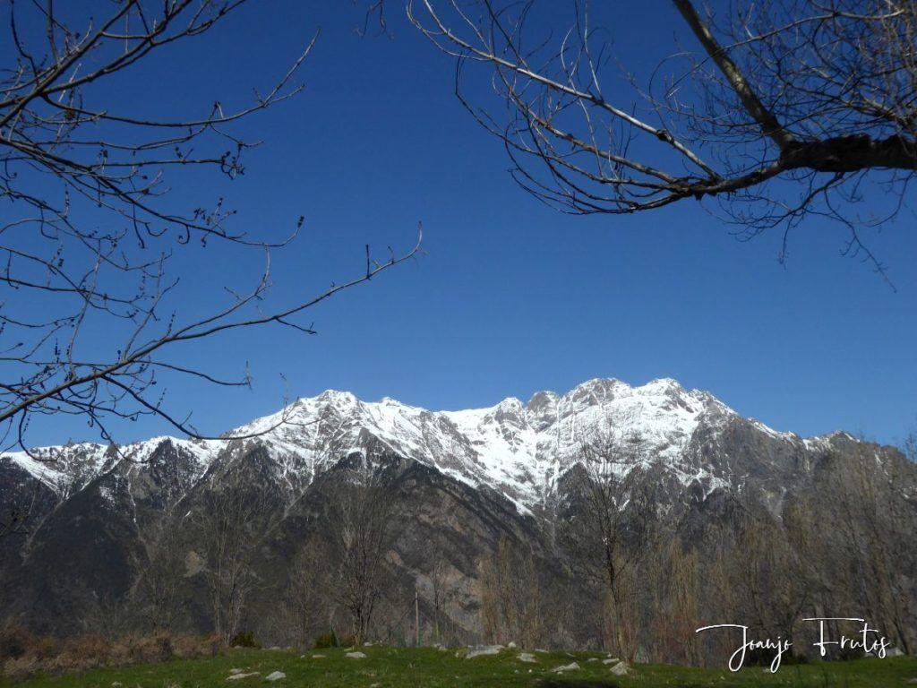 P1320226 1024x768 - Abril, sol, nieve, confinamiento, Cerler.