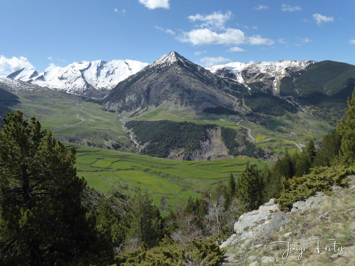 P1320971 - Desconfinados en Cerler Pirineos.