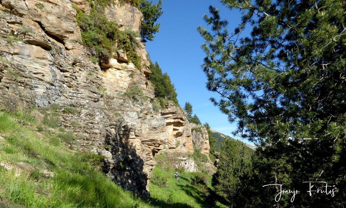 Ruta La Mina Puro Pirineo