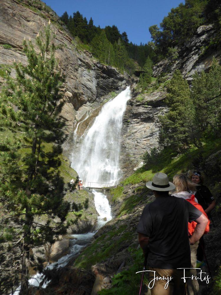 P1330585 - Empezamos verano cascadas y setas