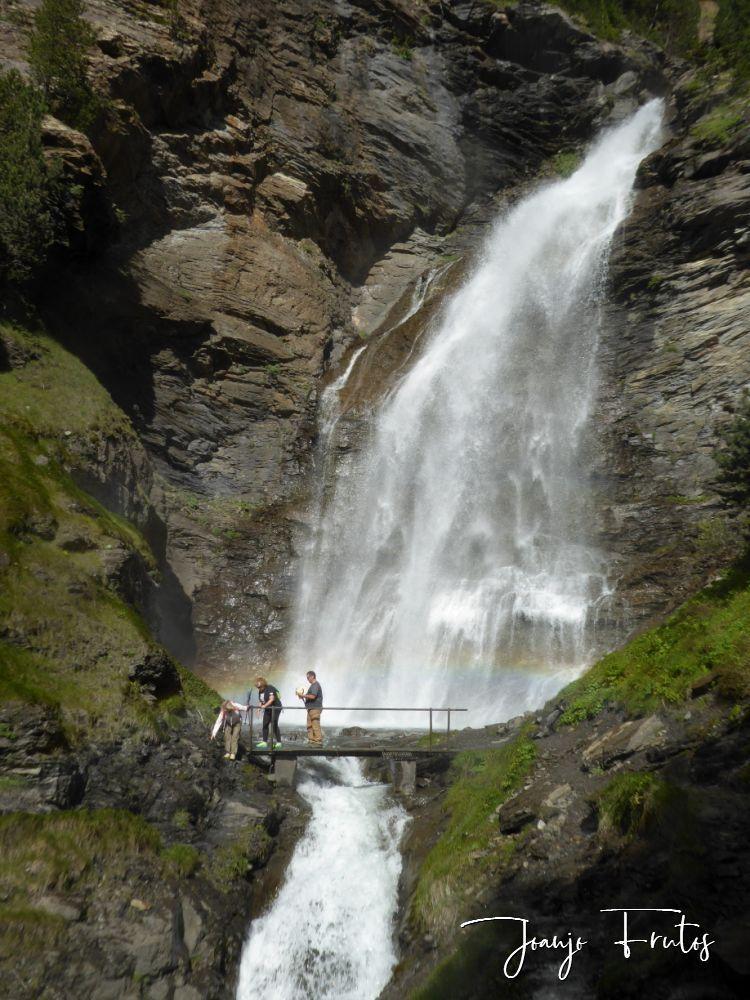 P1330597 - Empezamos verano cascadas y setas