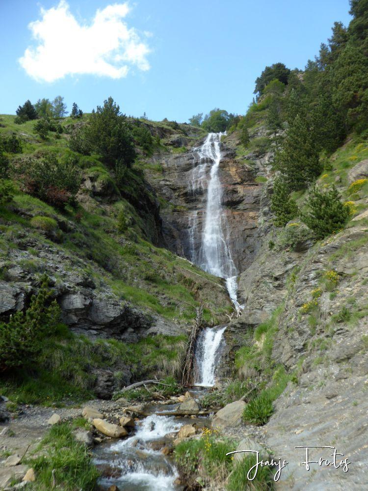 P1330603 - Empezamos verano cascadas y setas