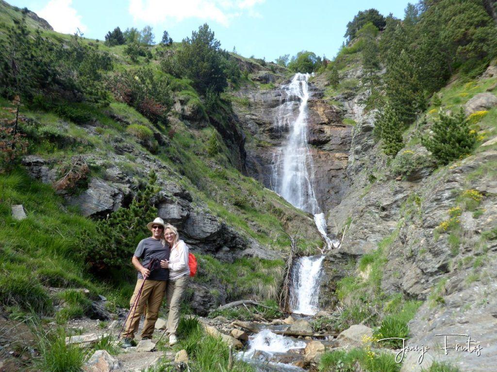 P1330604 1024x768 - Empezamos verano cascadas y setas