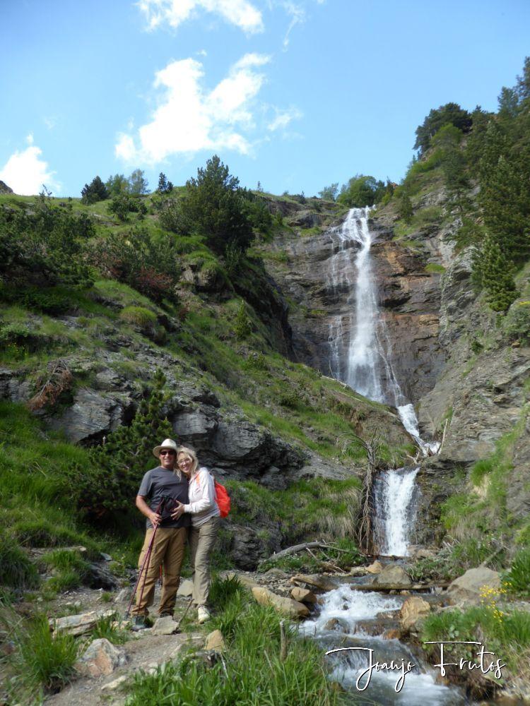 P1330605 - Empezamos verano cascadas y setas