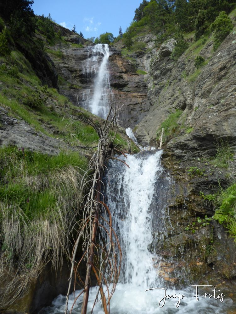P1330607 - Empezamos verano cascadas y setas