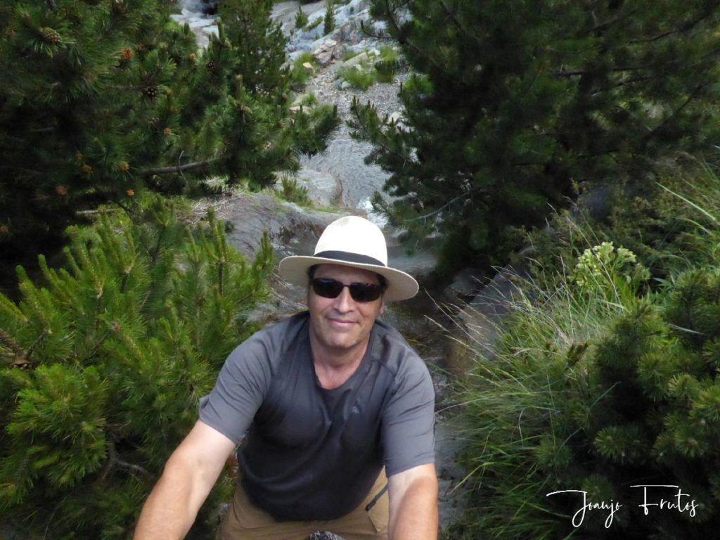 P1330644 1024x768 - Empezamos verano cascadas y setas