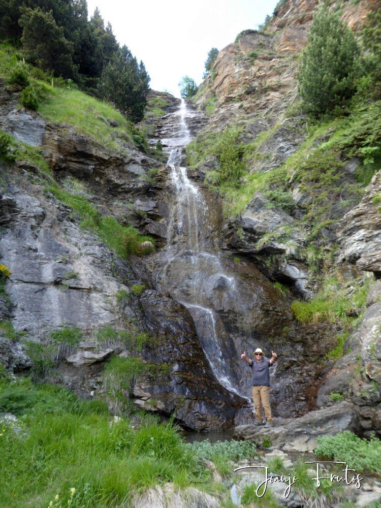 P1330654 - Empezamos verano cascadas y setas